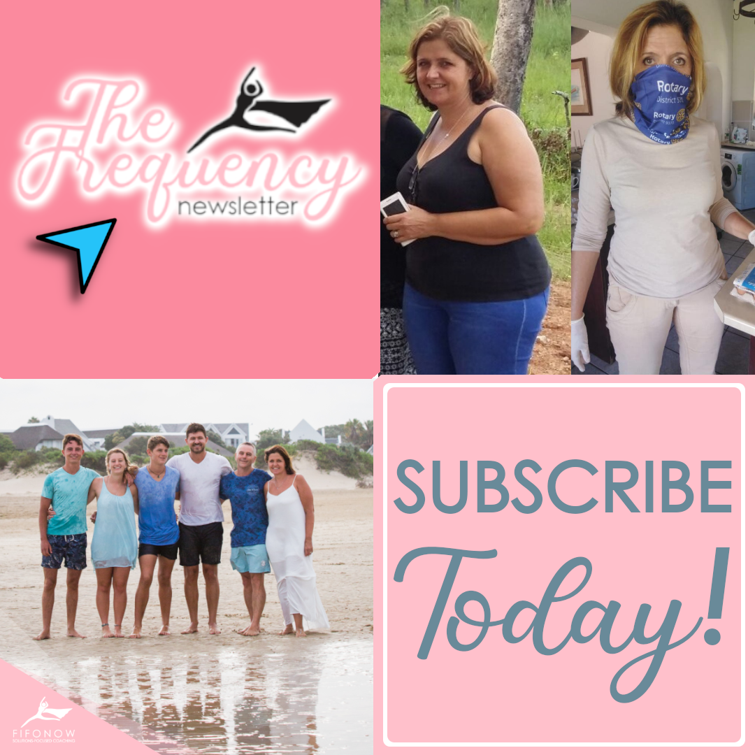 TUESDAY 20 JULY _ SUBSCRIBE Newsletter